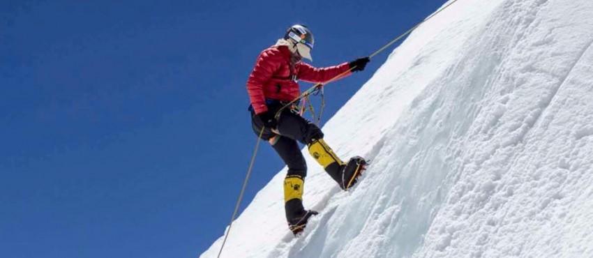 Terremoto no Nepal atinge base onde estava montanhista cearense Rosier Alexandre