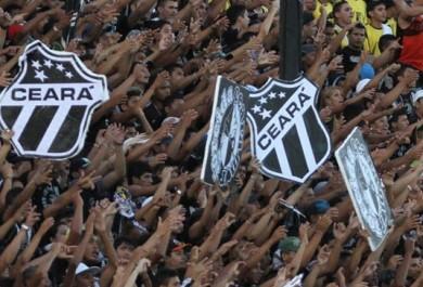 A cinco dias de jogo, restam só 150 ingressos para a final da Copa do Nordeste