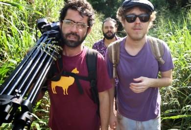 Após percorrer o Brasil, grupo cearense pede apoio financeiro para lançamento de filme