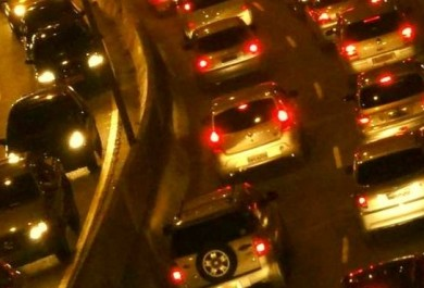 Fortaleza tem a pior sinalização para pedestres, ciclistas e usuários de ônibus no Nordeste