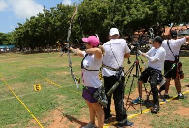 Saiba os benefícios da prática do tiro com arco