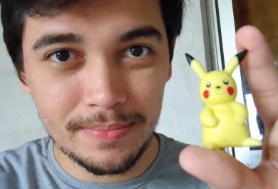 Miniaturas criadas por cearense fazem sucesso em Fortaleza