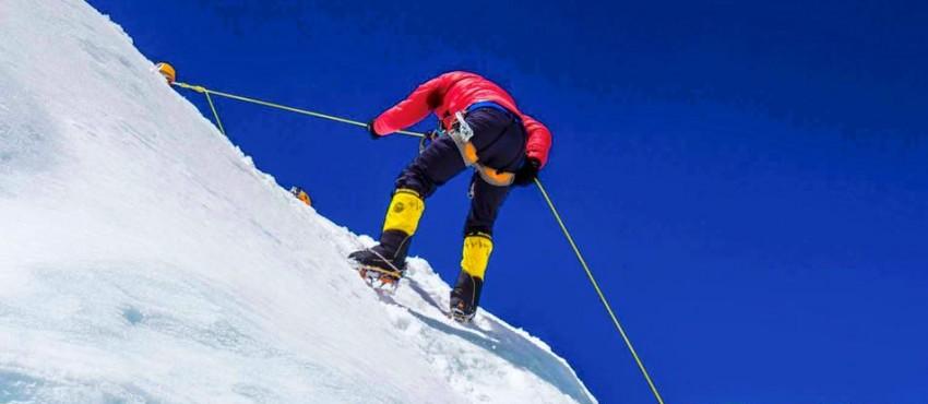 Montanhista cearense que escapou de avalanche só chegará à capital do Nepal em 10 dias