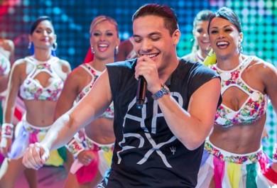 Wesley Safadão apresentará programa na Rede Globo