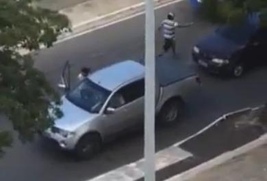 Suspeitos de assalto na Via Expressa são presos em Fortaleza