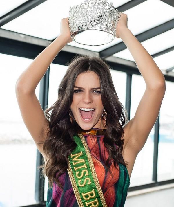 Ceará já conquistou três vezes o Miss Brasil, sonho das jovens que disputam o Miss Fortaleza