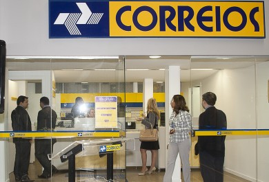 Correios anuncia contratação de 132 carteiros para melhorar entrega