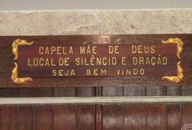 Conheça as capelas dos shoppings de Fortaleza