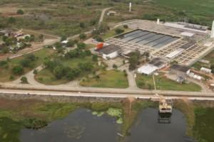 Fortaleza Azul: sustentabilidade para o futuro da água