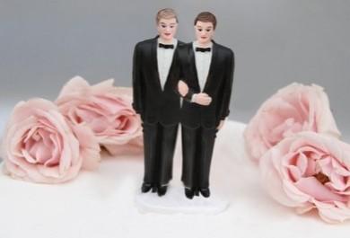 Veja como foi o 2º casamento coletivo civil homoafetivo do Ceará