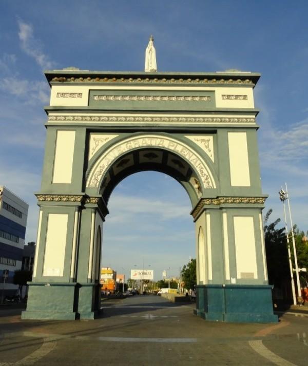 Sobral e Fortaleza vão receber tocha olímpica antes dos Jogos do Rio 2016