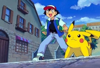 Episódios de Pokémon são disponibilizados gratuitamente