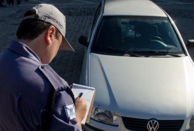 Projeto quer parcelar em até 12 vezes multas de trânsito
