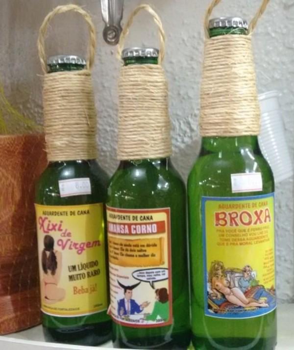 Confira uma lista de produtos curiosos vendidos no Mercado Central de Fortaleza