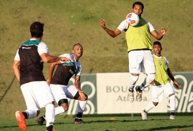 Ceará enfrenta o Bragantino fora de casa e busca 2ª vitória consecutiva