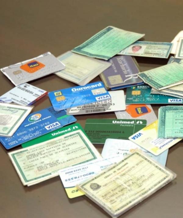 Perdeu documentos pessoais? Veja o passo a passo do que fazer