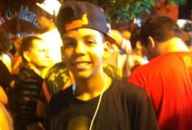 Filho de Preto Zezé, presidente da Cufa, é assassinado em Fortaleza