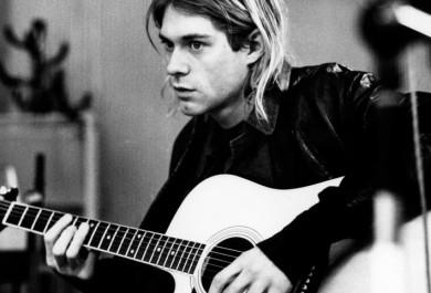 Documentário sobre Kurt Cobain é essencial para fãs do Nirvana ou não
