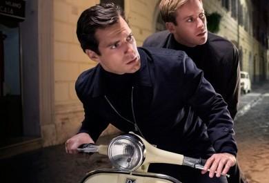 """Grande estreia da semana, """"O Agente da U.N.C.L.E."""" é baseado em série de TV"""