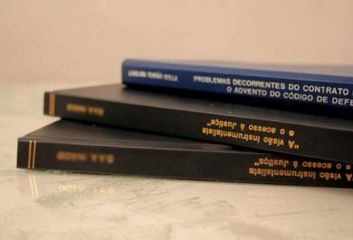 Procuradoria-Geral abre concurso de monografias com prêmio de até R$ 20 mil