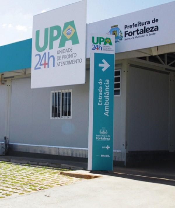 UPA do bairro Vila Velha completa um ano sem atividades