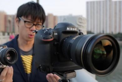 "Nikon promove palestra ""Introdução à Fotografia Digital"" em Fortaleza"