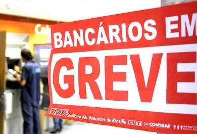 Greve dos bancos: saiba como pagar suas contas durante a paralisação