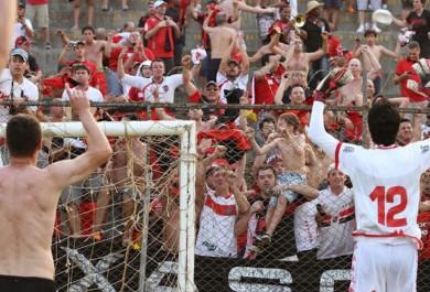 Brasil de Pelotas deve usar o estádio como 'caldeirão' para jogo contra Fortaleza