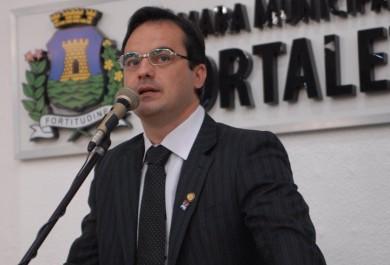 Capitão Wagner caminha forte rumo à candidatura a prefeito em 2016