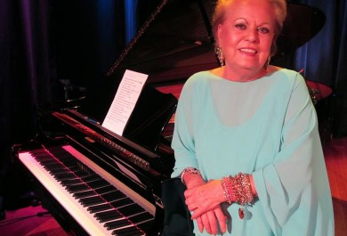 "Morre aos 83 anos a cantora Cláudia Barroso, a ""Rainha do Brega"""