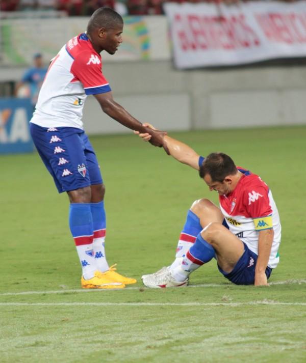 Fortaleza duela contra Brasil de Pelotas no 1º jogo das quartas
