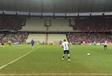 Campeonato Cearense 2016 começa no dia 17 de janeiro