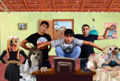 Inspiração para o Suricate vem de histórias de bairro marcado pela violência