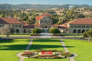 Programa oferece bolsas de R$ 250 mil para a Califórnia