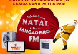 Jangadeiro FM lança promoção de Natal