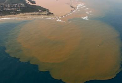 Entenda por que aconteceu a maior tragédia ambiental da história do Brasil
