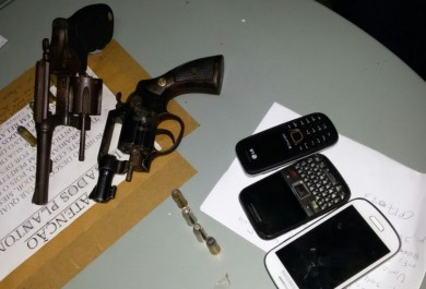 Gerente de banco de Fortaleza é feito refém em casa por 2 criminosos