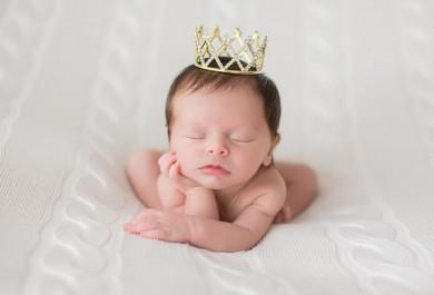 Abertas inscrições para curso gratuito de fotografia de recém-nascidos