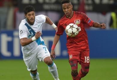 Lateral cearense que disputa a Liga dos Campeões é detido na Alemanha