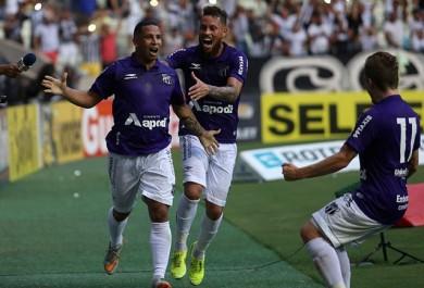 Éverson faz defesa do campeonato, e Ceará consegue o que parecia impossível