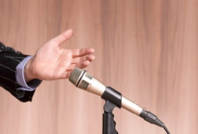 Confira 6 dicas para arrasar ao falar em público