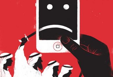 Para refletir: 5 ilustrações críticas sobre a guerra
