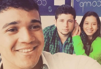 Cearenses criam aplicativo para auxiliar estudantes a encontrar residência universitária