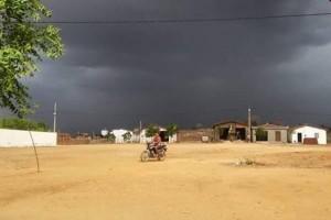 """Ceará chama """"mau tempo"""" de """"tempo bom"""""""