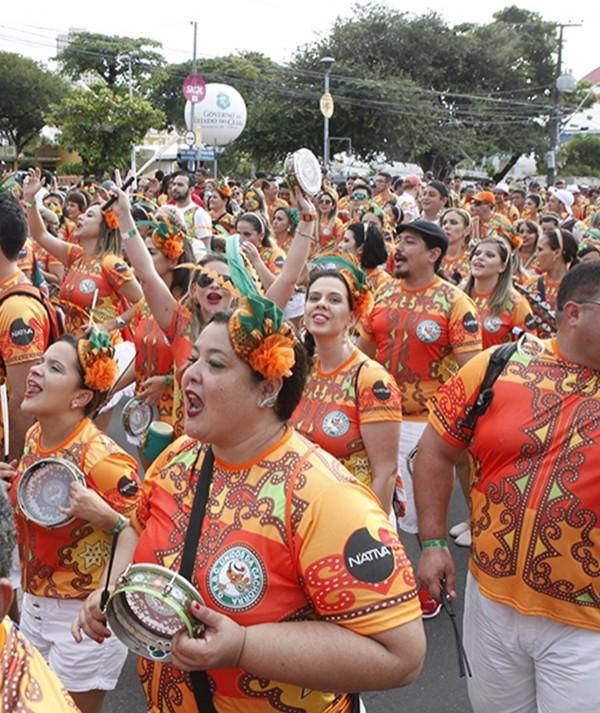 Ciclo Carnavalesco 2016 segue com programação intensa