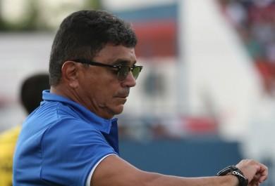 Fortaleza joga mal e escapa da derrota com um empate no final do 2º tempo