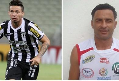 Confira os nomes mais bizarros dos jogadores do Campeonato Cearense