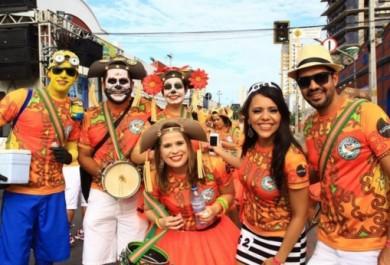 Carnaval em Fortaleza: que mágica boa!