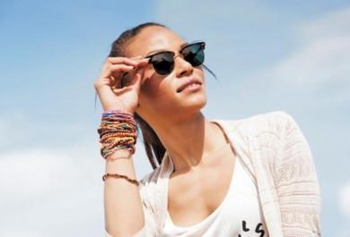 Usar óculos sem proteção UV é pior do que deixar olhos expostos à luz