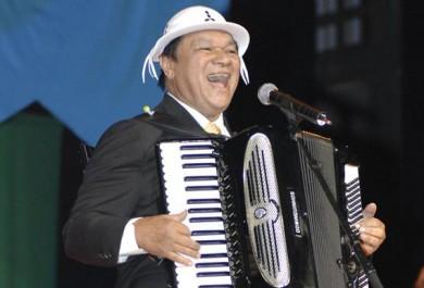 Fortaleza recebe show e sessão sonora em homenagem a Dominguinhos